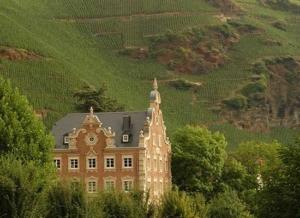 Weingüter Mönchhof u. Joh. Jos. Christoffel Erben