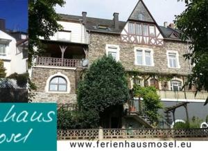 Ferienhaus Moselblick